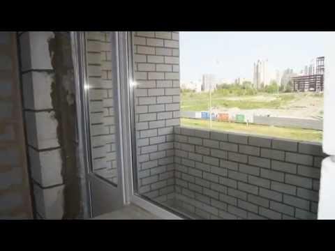 Купить 1-комнатную квартиру в Брянске в советском районе в квартале авиаторов