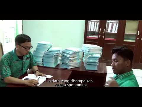 #HITZVIDS : Film pendek Surat Merah Buat Si Putih ABU ABU_SMA SWASTA TUNAS BANGSA