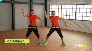Learn This Brazilian Fusion Choreography