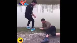 Try Not To Laugh - Best Funny Video Clip Funny Videos Ever 😂 Viral FunMix