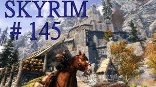 Skyrim прохождение часть 145 (Айварстед)