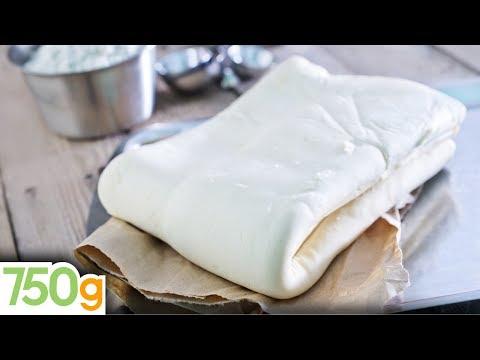 réaliser-une-pâte-feuilletée-inratable---750g