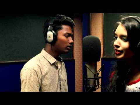 Jeev rangala - Cover Version By Pritesh Ahire & Aishwarya Iyer