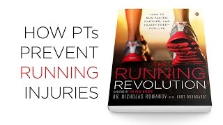 The Running Revolution - How Physical Therapists use the Pose Method to Prevent Injuries