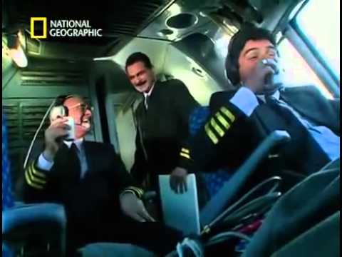 Indian AirlinesIC 814 Hijack -National Geographi part 1