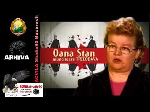 Comunism pe burta goala (documentar VHS 2010)