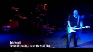 Bob Mould Band - If I Can't Change Your Mind