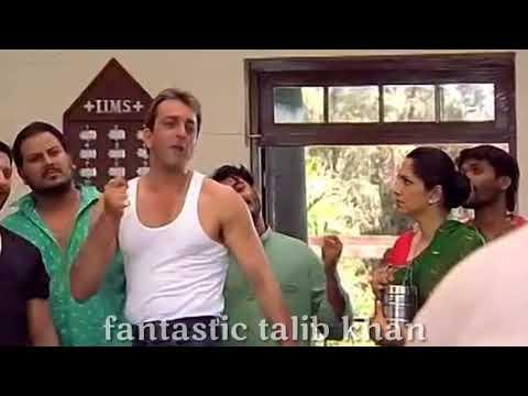 Apun tpori style dialogue Sanjay Dutt WhatsApp status video edit bye fantastic