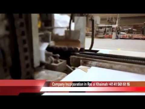 Company Formation Ras al Khaimah UAE