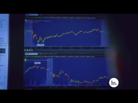 Wall Street Tech