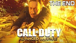Call of Duty Advanced Warfare ULTRA PC Gameplay #14 ENDE - Befreiung