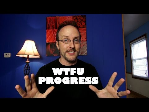 Where's The Fair Use Progress