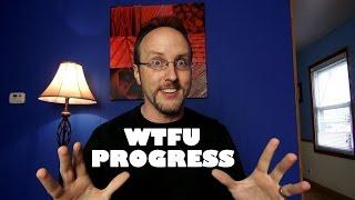 Where's The Fair Use Progress
