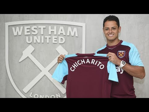 10 Things You Probably Didn't Know About Javier Hernández