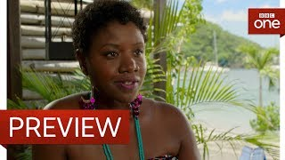 What happens if you play hard to get | Death In Paradise - Series 7 Episode 4 Preview - BBC One