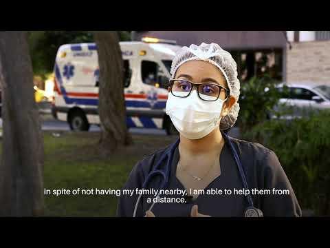 Download Perú: Incorporación de profesionales de salud venezolanos