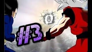 Dragon Ball Heroes Capitulo 9: