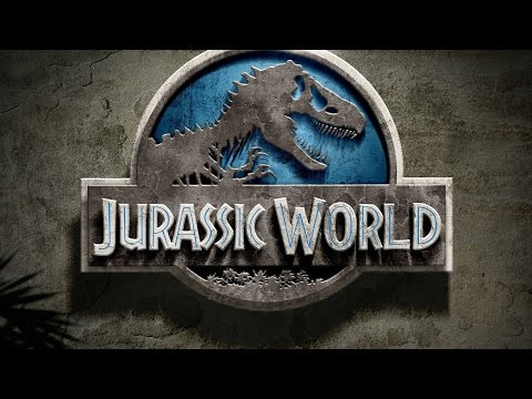Jurassic World - Personal Best Of Soundtrack (mixed)