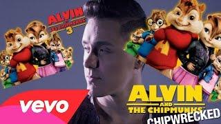 Joey Montana - Moribundo ft. De La Ghetto alvin y las ardillas official video