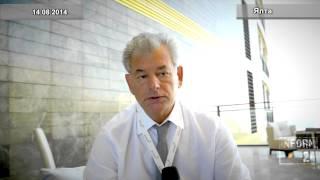 Николай Булаев о готовности крымских школ к началу нового учебного года
