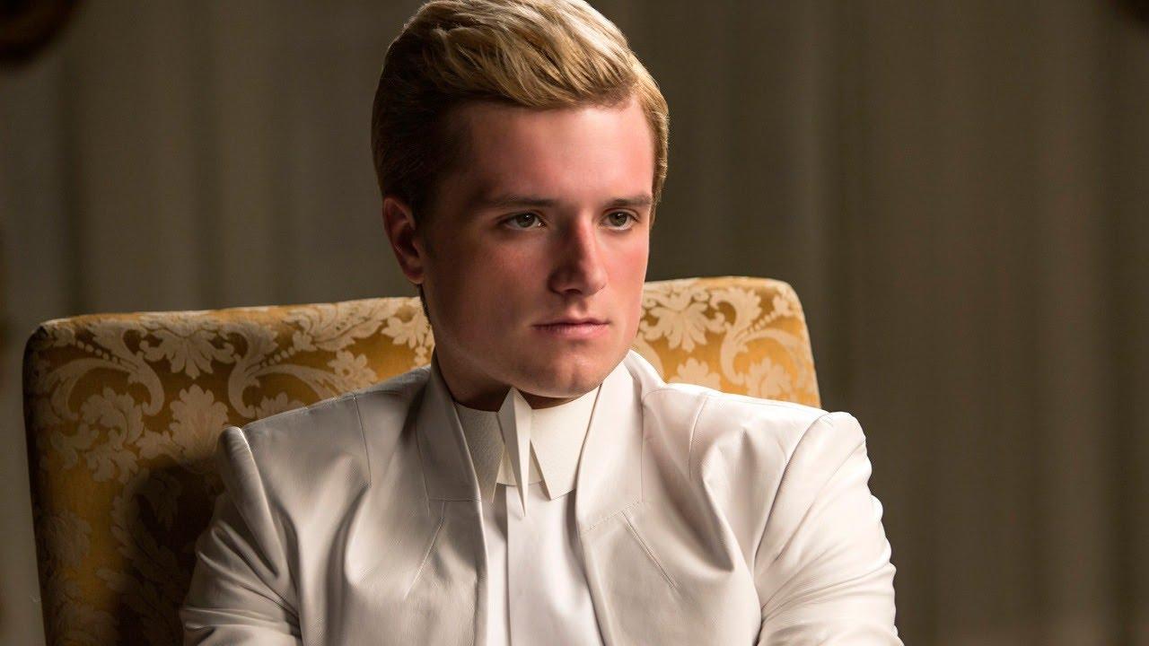 The Hunger Games: Mockingjay Part 2 - Josh Hutcherson on Peeta's ...