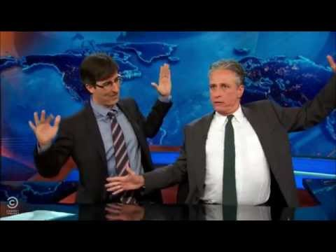 Two Johns One Dance (The Daily Show)