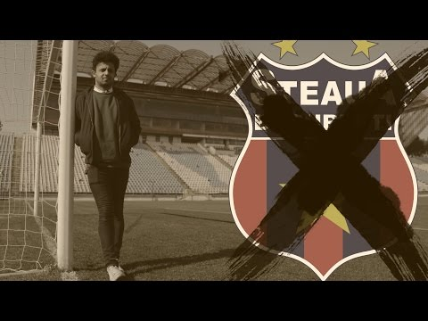 The Club With No Name -  Steaua Bucharest