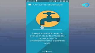 Demostración funcionamiento APP móvil Global Omnium