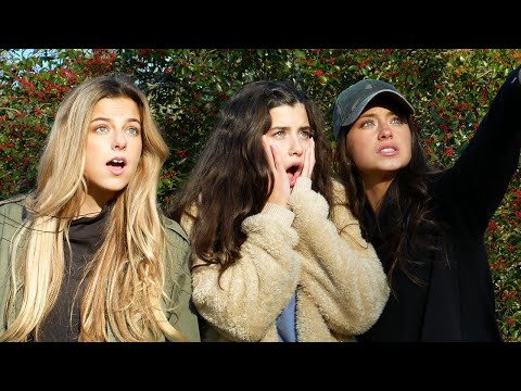Davis Sisters - Hit You Back When It's Done (Music Video)