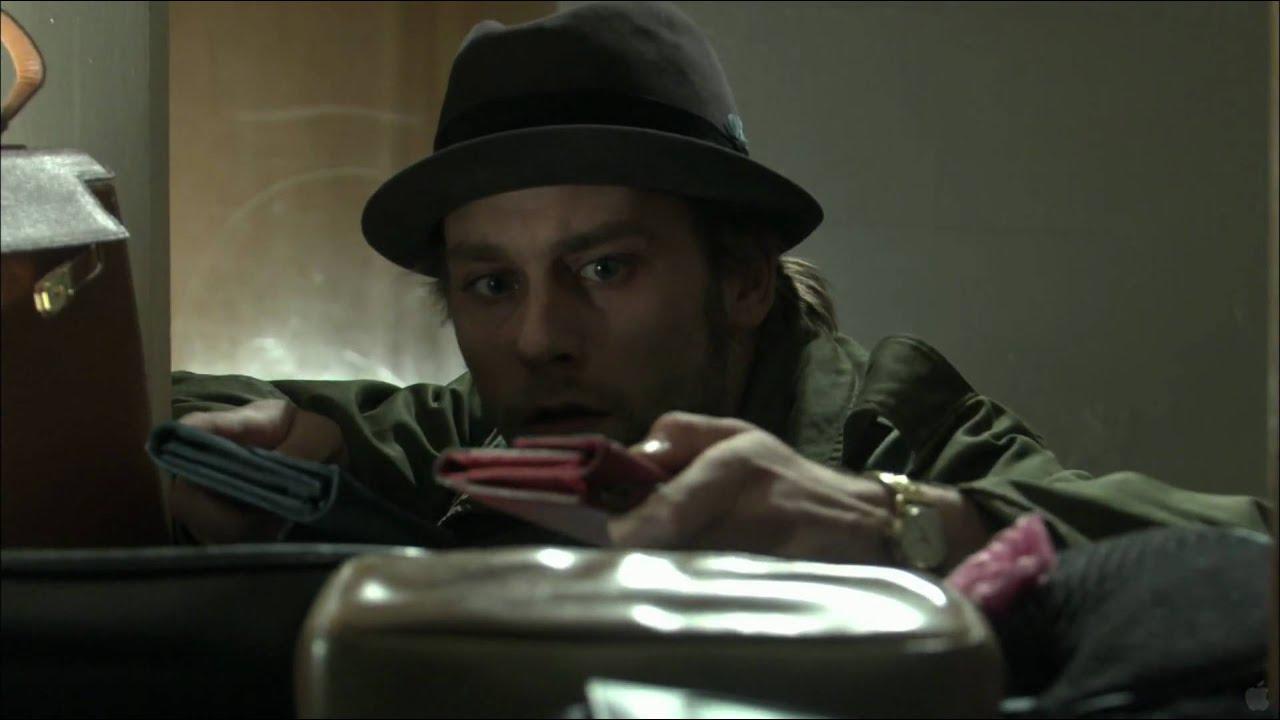 High Life (Trailer Hd 2010)