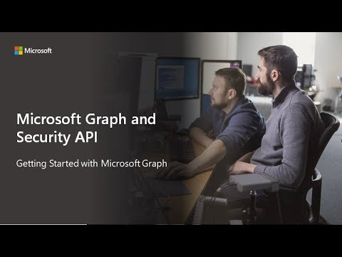 Microsoft Graph Security API overview - Microsoft Graph