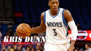 Kris Dunn Top 50 Plays of the 2017 Season