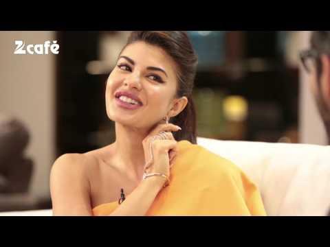 Jacqueline Fernandez  Look Who's Talking With Niranjan  Celebrity   Season 2  Full EP 10
