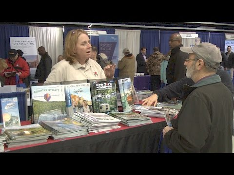 Thousands Plan Vacations At The AAA Travel Marketplace