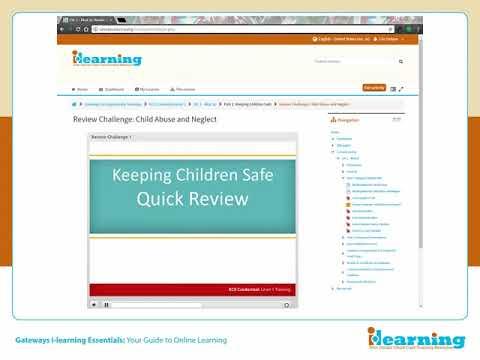 Gateways i-learning System