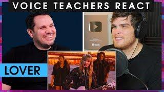 Voice Teachers React Taylor Swift Lover Live.mp3