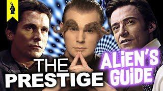 Alien's Guide to THE PRESTIGE