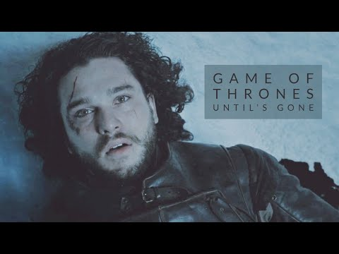 Game Of Thrones - Until's Gone