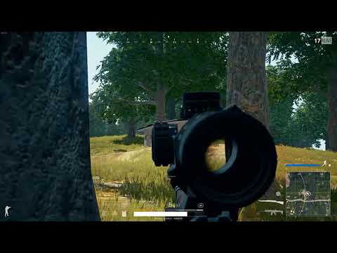 This helped me realize something..... [PUBG]