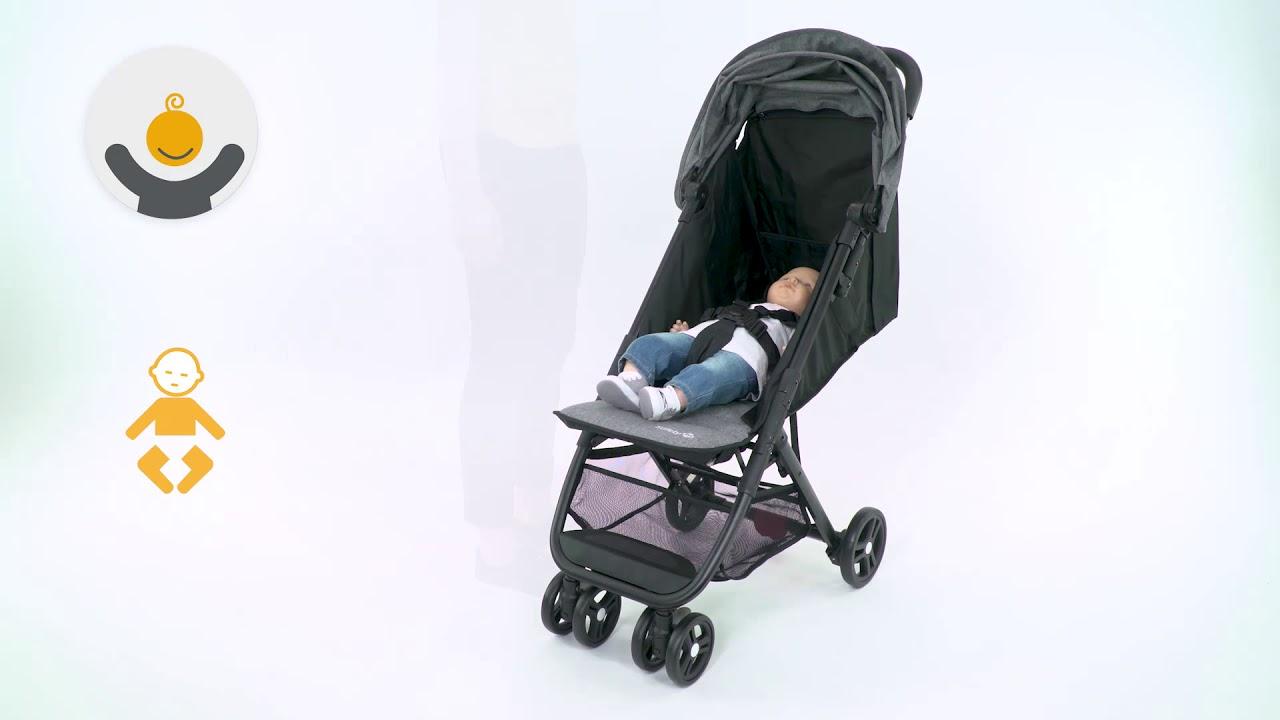 Прогулочная коляска Safety 1st Teeny