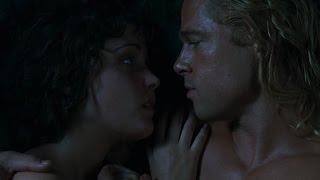 Troie -  Romance (Scène Mythique)