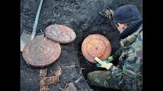 Фильм 74 Раскопки в полях Второй Мировой ВойныFilm 74 Excavation In Fields Of World War