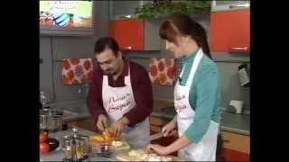 Artak Arutyunyan, ( ARTO SAN )- Артак Арутюнян, Армянская кухня (Хашлама)...