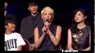 2017.2.18ミュージカル『ビリー・エリオット』製作発表楽曲「エレクトリ...