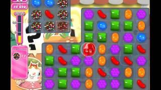 Candy Crush Saga Level 694 No Boosters 3 Stars 301,760