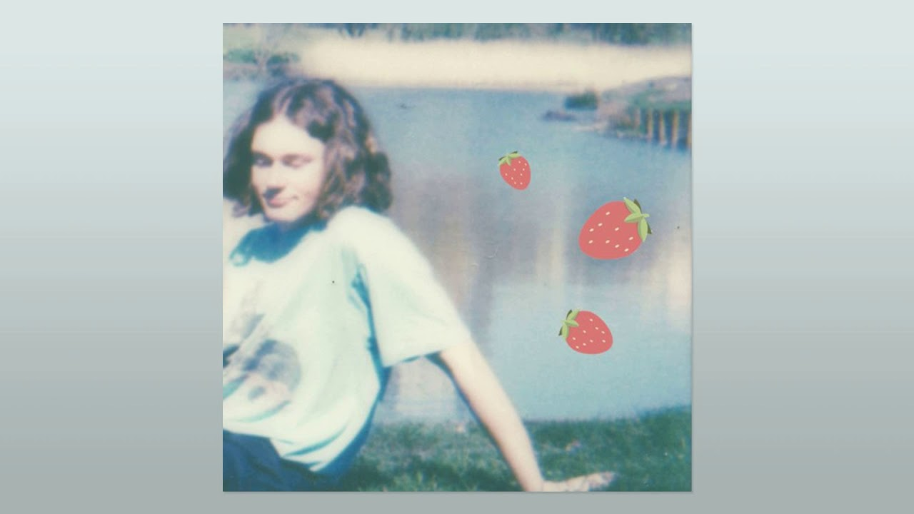 Strawberry Guy - Without You