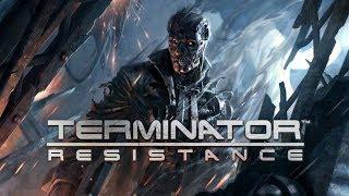 Terminator Resistance Gametest Ryzen 3600 RTX 2080 Super 16gb 3200mhz 21:9 3440x1440