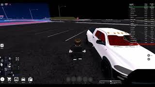 roblox car rac #3 (it goes wrong)