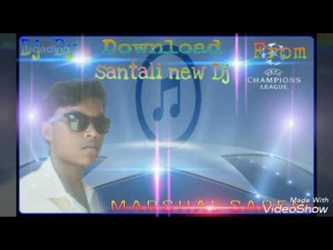 Santali new Dj video 2017