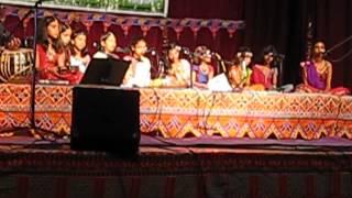 Pragnaji- Jagane jadava-Ishita Patel